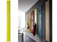 wandgarderobe und paneele f r flur und ankleidezimmer. Black Bedroom Furniture Sets. Home Design Ideas