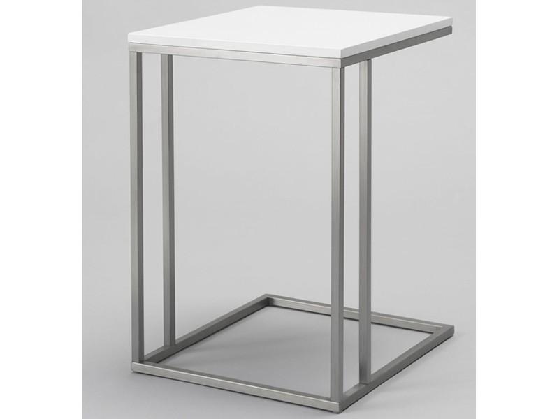 couchtisch wei metall inspirierendes design f r wohnm bel. Black Bedroom Furniture Sets. Home Design Ideas