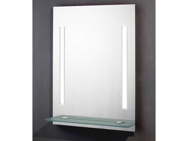 design badspiegel mit beleuchtung badmobel. Black Bedroom Furniture Sets. Home Design Ideas