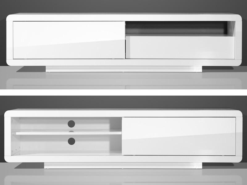 tv hifi schrank hochglanz die neuesten innenarchitekturideen. Black Bedroom Furniture Sets. Home Design Ideas
