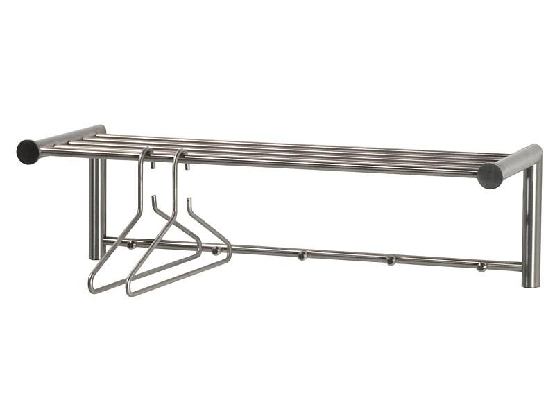 wandgarderobe flurgarderobe 79cm edelstahl spinder suza 3 ebay. Black Bedroom Furniture Sets. Home Design Ideas