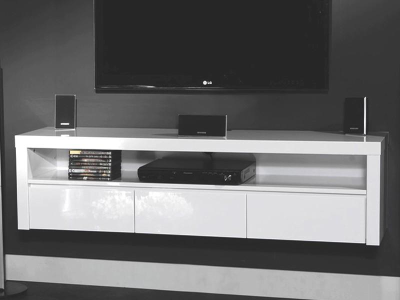Tv schrank weiß hochglanz  Modernes Wohnzimmer einrichten mit Stil. | greiff.com