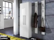 garderobenschr nke f r diele und flur. Black Bedroom Furniture Sets. Home Design Ideas