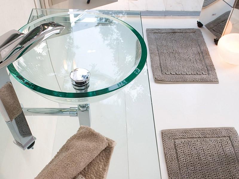 glas und edelstahl waschbecken online bestellen. Black Bedroom Furniture Sets. Home Design Ideas