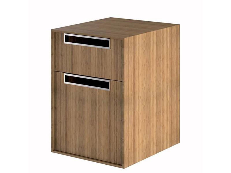 badmbel wandschrank massivholz natur 56x40x46 canavera - Wohnzimmer Accessoires Auf Rechnung