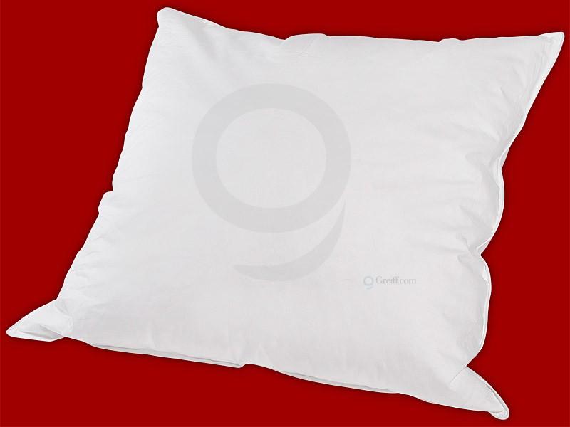 allergiker kopfkissen 80x80 federkissen waschbar bis 60 c sale. Black Bedroom Furniture Sets. Home Design Ideas