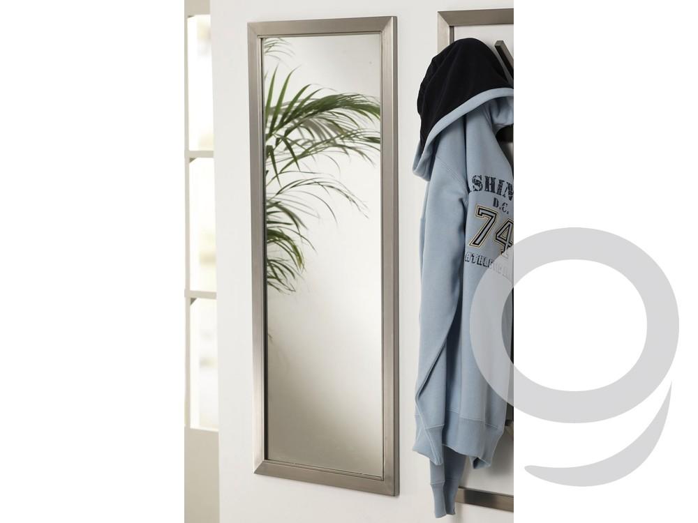 garderobenspiegel edelstahl bestseller shop f r m bel und einrichtungen. Black Bedroom Furniture Sets. Home Design Ideas