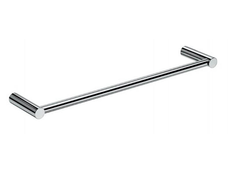 Trendig Handtuchhalter 2 armig schwenkbar Chrom Picola EP65