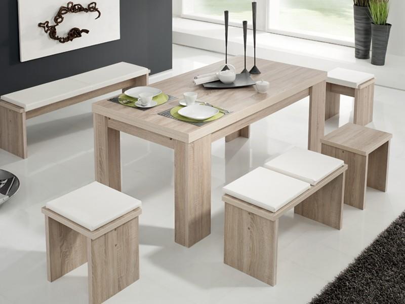 Küchenhocker Hocker Esstischhocker Beton Optik 45x37