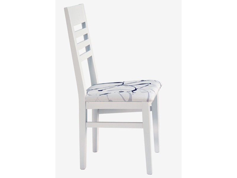 gepolsterte k chenst hle m belideen. Black Bedroom Furniture Sets. Home Design Ideas