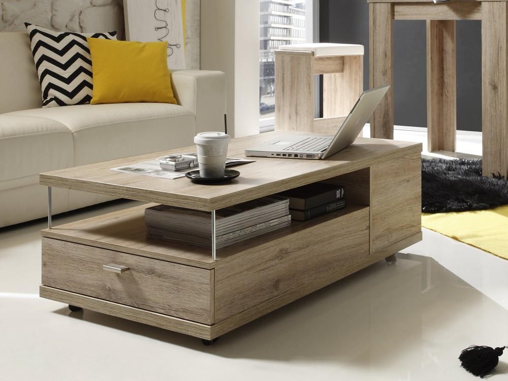 emejing wohnzimmertisch mit rollen photos ideas design. Black Bedroom Furniture Sets. Home Design Ideas