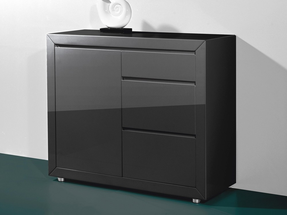 tv lowboard black inspirierendes design f r wohnm bel. Black Bedroom Furniture Sets. Home Design Ideas