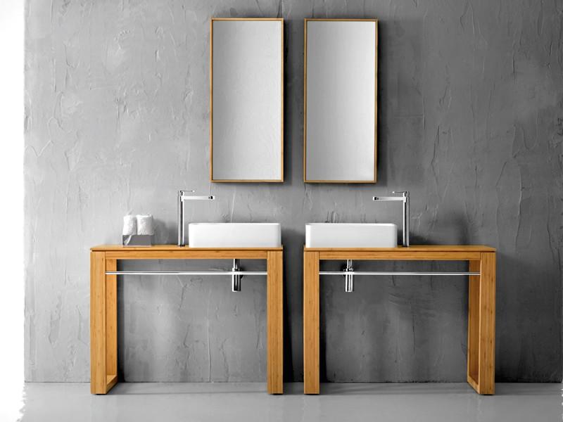 Untertisch für waschbecken