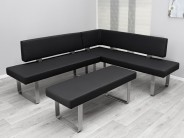 esstisch und essbank f r ihr esszimmer. Black Bedroom Furniture Sets. Home Design Ideas