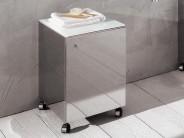 rollcontainer rollschr nke f r 39 s badezimmer. Black Bedroom Furniture Sets. Home Design Ideas
